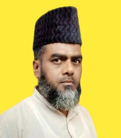 Photo of Jawed Bharti